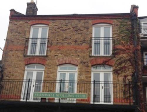 Furnivall Sculling Club Hammersmith